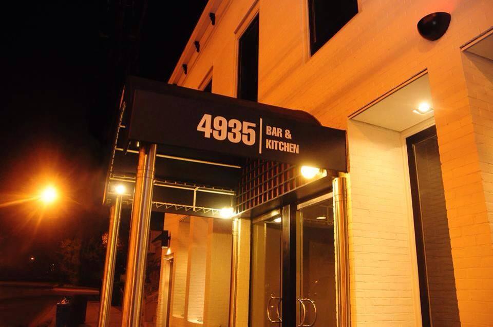 Spotluck - 4935 Bar & Kitchen